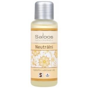 odličovací olej Neutrální olej 50ml - SALOOS - Kosmetika ...