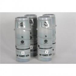 Konica Minolta toner 401b (MT-401B) originální (TonerKit 4 x 650g) pn.: 8932-604,  8932604