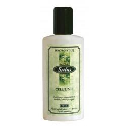Sprchový olej Celuline 100ml - SALOOS