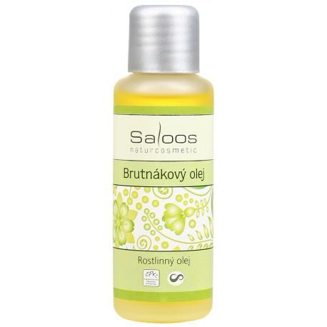 Brutnákový bio olej  50ml - SALOOS