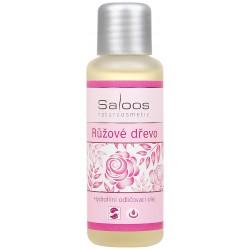 Hydrofilní odličovací olej Růžové dřevo 50ml - SALOOS