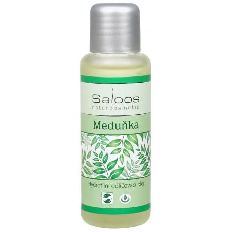 Hydrofilní odličovací olej Meduňka 50ml - SALOOS