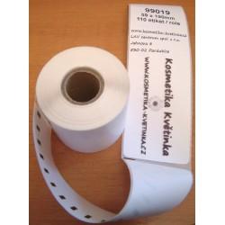 Etikety / Štítky Dymo Label Writer 190x59mm, 99019, S0722480, 110ks kompatibilní - DYMO