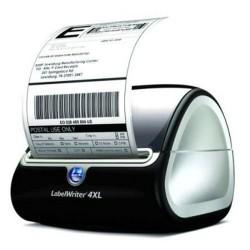 DYMO LabelWriter 4XL + 300Kč poukaz - tiskárna etiket, čárových kódů, štítků - DYMO
