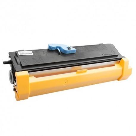 Toner Epson C13S050166 černý 6000 stran kompatibilní - EPL-6200, EPL-6200DTN, EPL-6200N, Aculaser