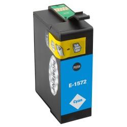 Cartridge Epson T1572 Cyan Epson Stylus Photo R3000 - kompatibilní inkoustové náplně