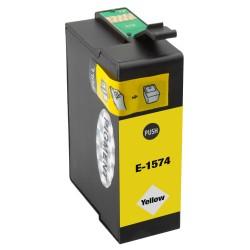 Cartridge Epson T1574 Yellow Epson Stylus Photo R3000 - kompatibilní inkoustové náplně