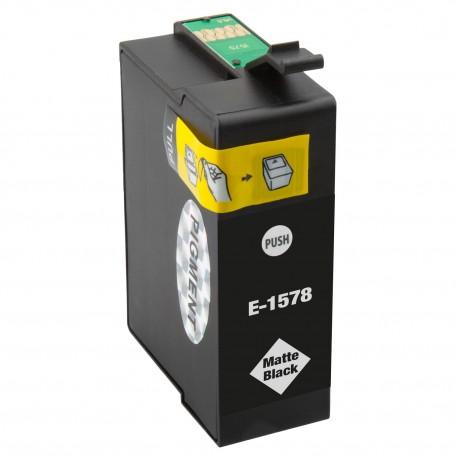 Cartridge Epson T1578 Matte Black Epson Stylus Photo R3000 - kompatibilní inkoustové náplně