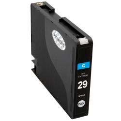 Cartridge PGI-29 C Cyan Gray pro  PIXMA Pro 1 - kompatibilní inkoustové nápln (cartridge)  - Canon