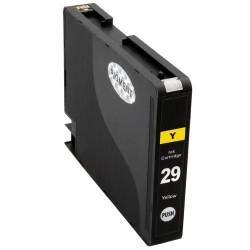 Cartridge PGI-29 Y Yellow pro  PIXMA Pro 1 - kompatibilní inkoustové nápln (cartridge)  - Canon