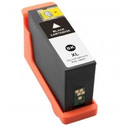 Cartridge černá (black) pro Dell V525W, V725W - 592-11812 (R4YG3), 592-11807 ( 37VJ4) - kompatibilní inkoustová náplň