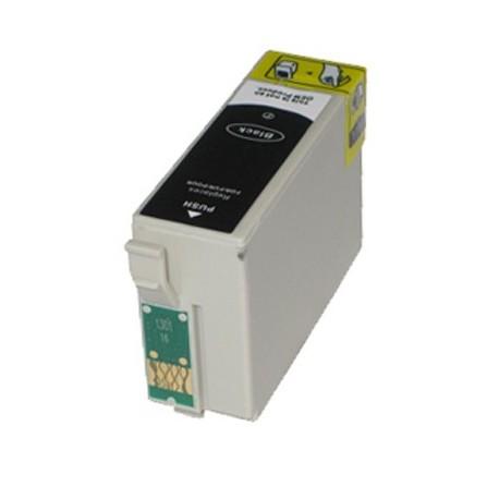 Cartridge Epson T2701 27 černá (black) - komp. inkoustové náplně (cartridge) - Epson Workforce Pro WF-3620,WF-7110, WF-7610