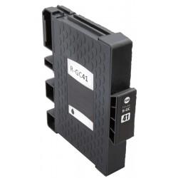 Cartridge Ricoh GC-41K (GC41, GC41K, 405761) černá (black) - SG-3110, SG-3100, SG-7100 - kompatibilní inkoustová náplň