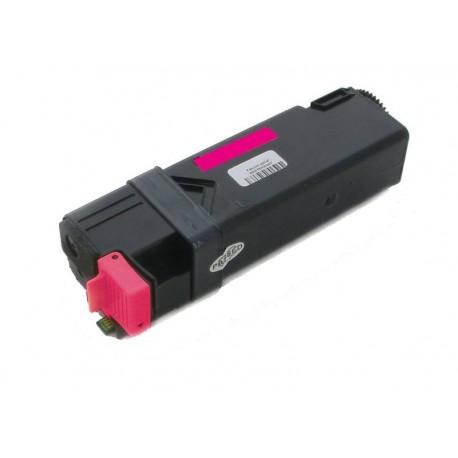 Toner Dell 1320C / 1320 / 1320CN / 1320DN červený (magenta) 593-10261 WM138 vysokokapacitní kompatibilní
