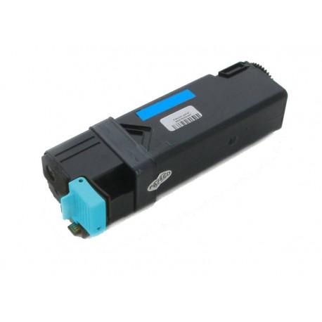 Toner Dell 1320C / 1320 / 1320CN / 1320DN  modrý (cyan) 593-10259 KU051 vysokokapacitní kompatibilní