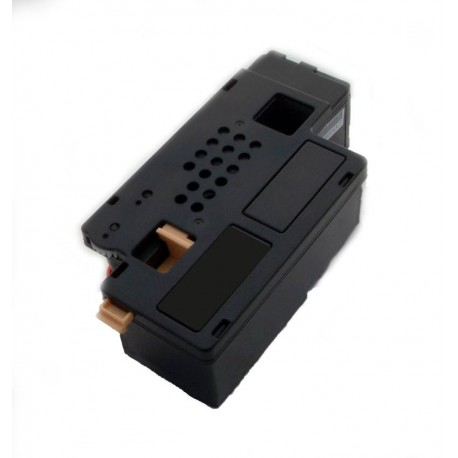 Toner Dell 1250 / 1350 / 1250Bk černý (black) 593-11016 DV16F 2000 stran kompatibilní