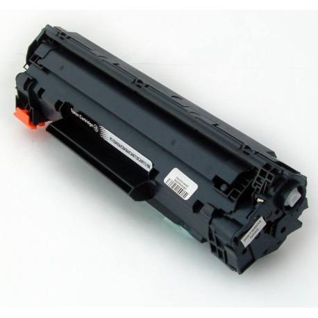 Toner HP CB435A (35A, CB435) 1500 stran kompatibilní - LaserJet P1005, P1006, P1007, P1008