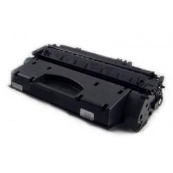 Toner HP Q7553X (53X) 7000 stran kompatibilní - LaserJet P 2014 / P 2015 / 2015 / M-2727