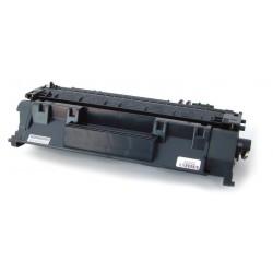 Toner HP CE505A (05A, 505A) 2300 stran kompatibilní - LaserJet P2030 / P2050 / P 2056