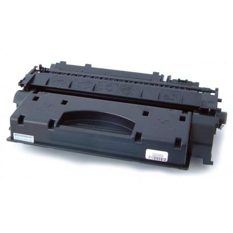 Toner HP CE505X (05X, 505X) 6500 stran kompatibilní - LaserJet P2057 / P2050 / P 2056