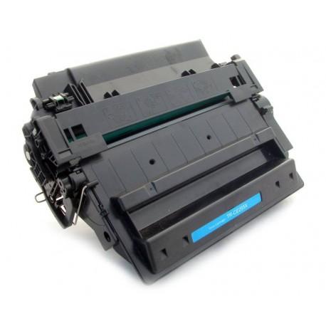 Toner HP CE255X (255X) 12500 stran kompatibilní - LaserJet P3015 / P3015DN / P 3015D