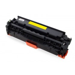 Toner HP CC532A (304A) žlutý (yellow) 2800 stran kompatibilní - LaserJet CP2025 / CM2320 /CM 2720