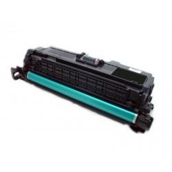 Toner HP CE250X (CE250A, CE250, 504X, 504A) černý (black) 10500 stran kompatibilní - LaserJet CP3520 / CP 3525 / CP3530