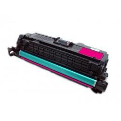 Toner HP CE253A (504A, CE253) červeny (magenta) 7000 stran kompatibilní - LaserJet CP3520 / CP 3525 / CP3530