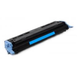 Toner HP Q6001A modrý (cyan) 2000 stran kompatibilní - LaserJet 1600 / 2600 / 2605 / CM-1015