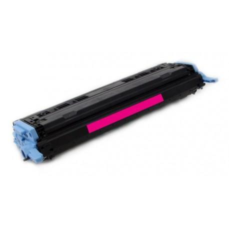 Toner HP Q6003A červený (magenta) 2000 stran kompatibilní - LaserJet 1600 / 2600 / 2605 / CM-1015