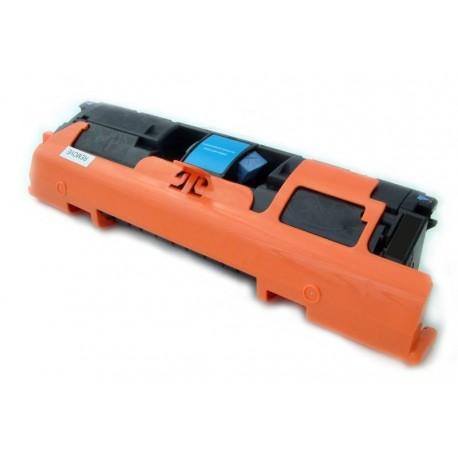 Toner HP C9700A (121A) černý (black) 5 000 stran kompatibilní - Color LaserJet 1500, 1500L, 2500L, 1500N, 2500N
