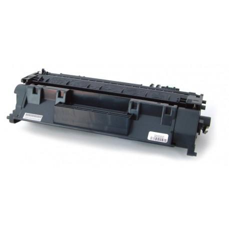 Toner HP CF280A (CF280, 80A) 2700 stran kompatibilní - LaserJet Pro 400 M401N / Pro 400 MFP M425DN / Pro 400 MFP M425DW