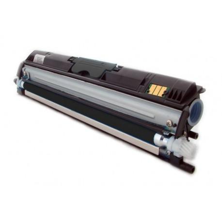 Toner Epson C13S050557 (S050557) černý 2700 stran kompatibilní - C1600, CX16, CX16DN, Aculaser