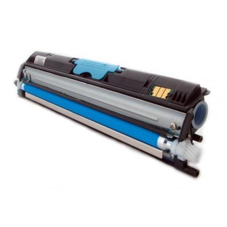 Toner Epson C13S050556 (S050556) modrý (cyan) 2700 stran kompatibilní - C1600, CX16, CX16DN, Aculaser