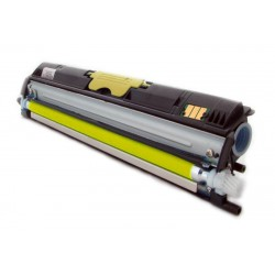 Toner Epson C13S050554 (S050554) žlutý (yellow) 2700 stran kompatibilní - C1600, CX16, CX16DN, Aculaser
