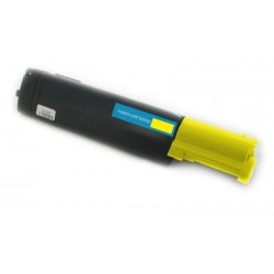 Toner Epson C13S050187 (S050187) žlutý (yellow) 4000 stran kompatibilní - C1100, CX11N, CX11NF, Aculaser