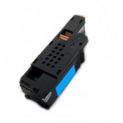 Toner Epson C13S050613 (S050613) modrý (cyan) 1400 stran kompatibilní - C1700, CX17, CX17N, C1750
