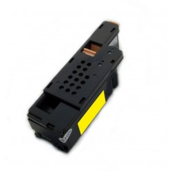 Toner Epson C13S050611 (S050611) žlutý (yellow) 1400 stran kompatibilní - C1700, CX17, CX17N, C1750
