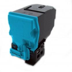 Toner Epson C13S050592 (S050592) modrý (cyan) 6000 stran kompatibilní - C3900, CX37, CX37DN