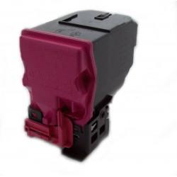 Toner Epson C13S050591 (S050591) červená (magenta) 6000 stran kompatibilní - C3900, CX37, CX37DN
