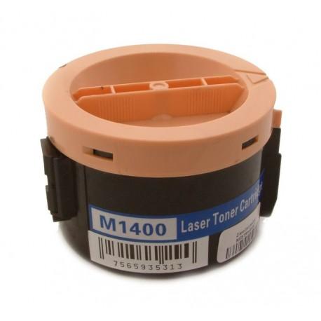Toner Epson C13S050652 (S050652) černý 1000 stran kompatibilní - M1400, MX-14, MX14NF, Aculaser