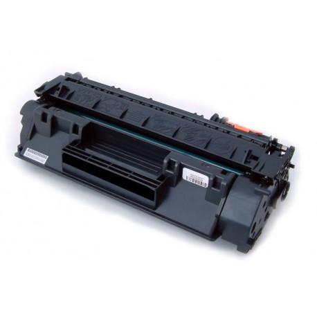 Toner Canon CRG-708 (CRG708, 0266B002) 2500 stran kompatibilní - LBP-3300 / LBP-3360