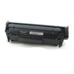Toner Canon CRG-703 (CRG703) 2000 stran kompatibilní - LBP-2900, LBP-2900B, LBP-2900I, LBP-3000