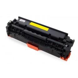 Toner Canon CRG-718Y (CRG-718, CRG718, 2659B002) žlutý (yellow) 2800 stran kompatibilní - LBP-7200CDN, MF8330CDN, MF8350CDN