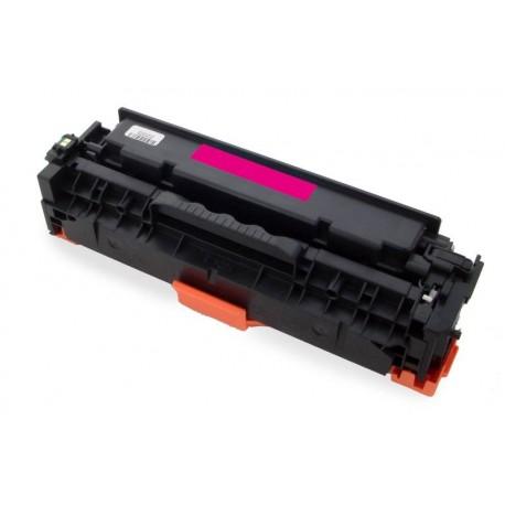 Toner Canon CRG-718M (CRG-718, CRG718, 2660B002) červený (magenta) 2800 stran kompatibilní - LBP-7200CDN, MF8330CDN, MF8350CDN
