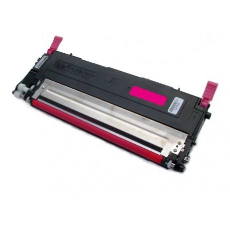 Toner Samsung CLT-M4072S (M4072S, M4072) červený (magenta) 1000 stran kompatibilní - CLP-320, CLP-325, CLX-3185