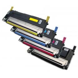 4x toner SAMSUNG CLT-P4092C (P4092C K4092S M4092 Y4092S C4092 P4092S) - C/M/Y/K komp. - CLP-315, CLP-310