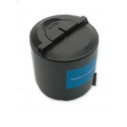 Toner Samsung CLP-K300A (K300, 300A, K300A) černý (black) 2000 stran kompatibilní - CLP-300, CLX-2160, CLX-3130, CLX-3160