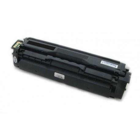 Toner Samsung CLT-K504S (K504S, K504) černý (black) 2500 stran kompatibilní - CLP-415 / CLP-415N / CLX-4195N