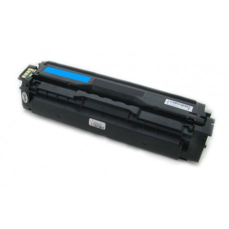 Toner Samsung CLT-C504S (C504S, C504) modrý (cyan) 1800 stran kompatibilní - CLP-415 / CLP-415N / CLX-4195N